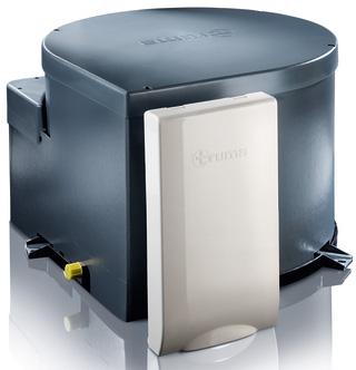 truma b14 gas electric hws. Black Bedroom Furniture Sets. Home Design Ideas
