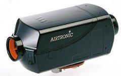 eberspacher airtronic d2 diesel heater