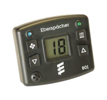 eberspacher airtronic d2 diesel heater 801 modulator controller