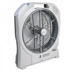 Companion oscillating fan COMP389