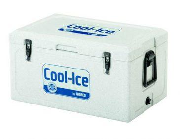 waeco cool ice wci-42 41L ice box front view