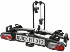 Towball mount bike Carrier